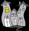 Dům na půl cesty Hrochův Týnec