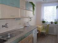 Byt 1: Kuchyň