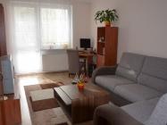 Byt 1: Obývací pokoj