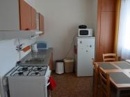 Byt 2: Kuchyň