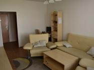 Byt 2: Obývací pokoj