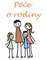 Péče o rodiny v agendě OSPOD