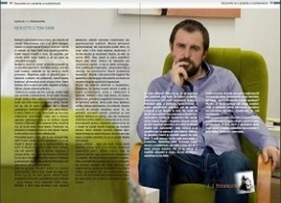 Informační zpravodaj Pardubického kraje s Milanem Štorkem