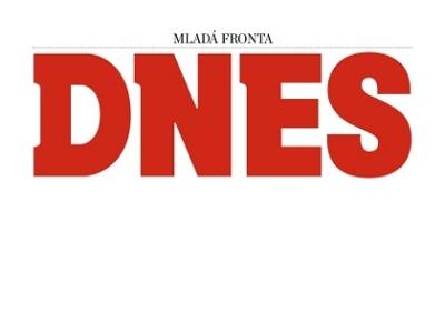 Článek v Mladé frontě: 20 let pomáhají. S bídou, osaměním i lichváři.