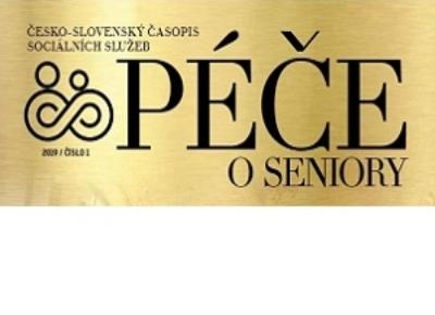 Péče o seniory, speciální vydání: Vítězové ceny kvality v sociální péči