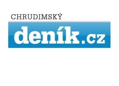 Chrudimský deník: Příspěvkem do sbírky pomůžete lidem v krizových situacích
