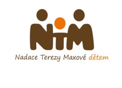 Podpořila nás Nadace Terezy Maxové dětem