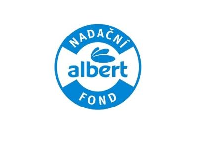 Nadační fond Albert podpoří Centrum částkou 110.000 Kč