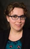Mgr. Irena Kučerová