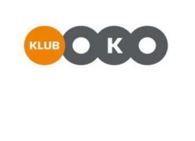 Poděkování klubu OKO v Havlíčkově Brodě