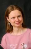 PhDr. Pavlína Hlaváčová