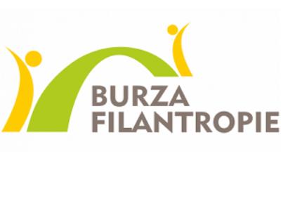 Vítězství v hlasování v Burze filantropie